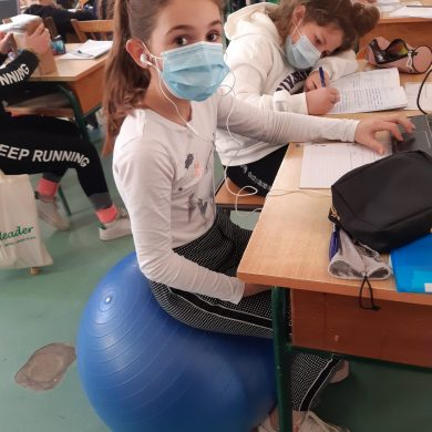 classe cm3
